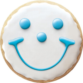 We're in the business of making smiles!